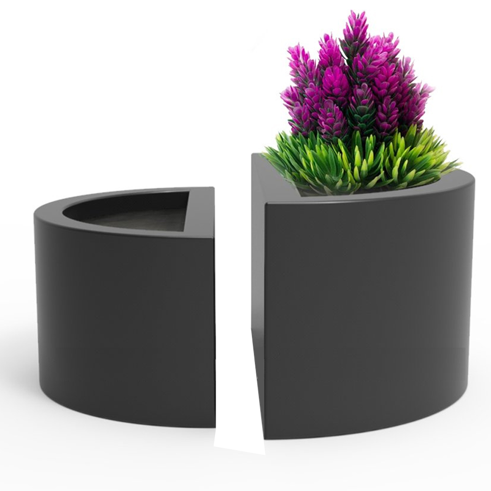 Polyester Planters