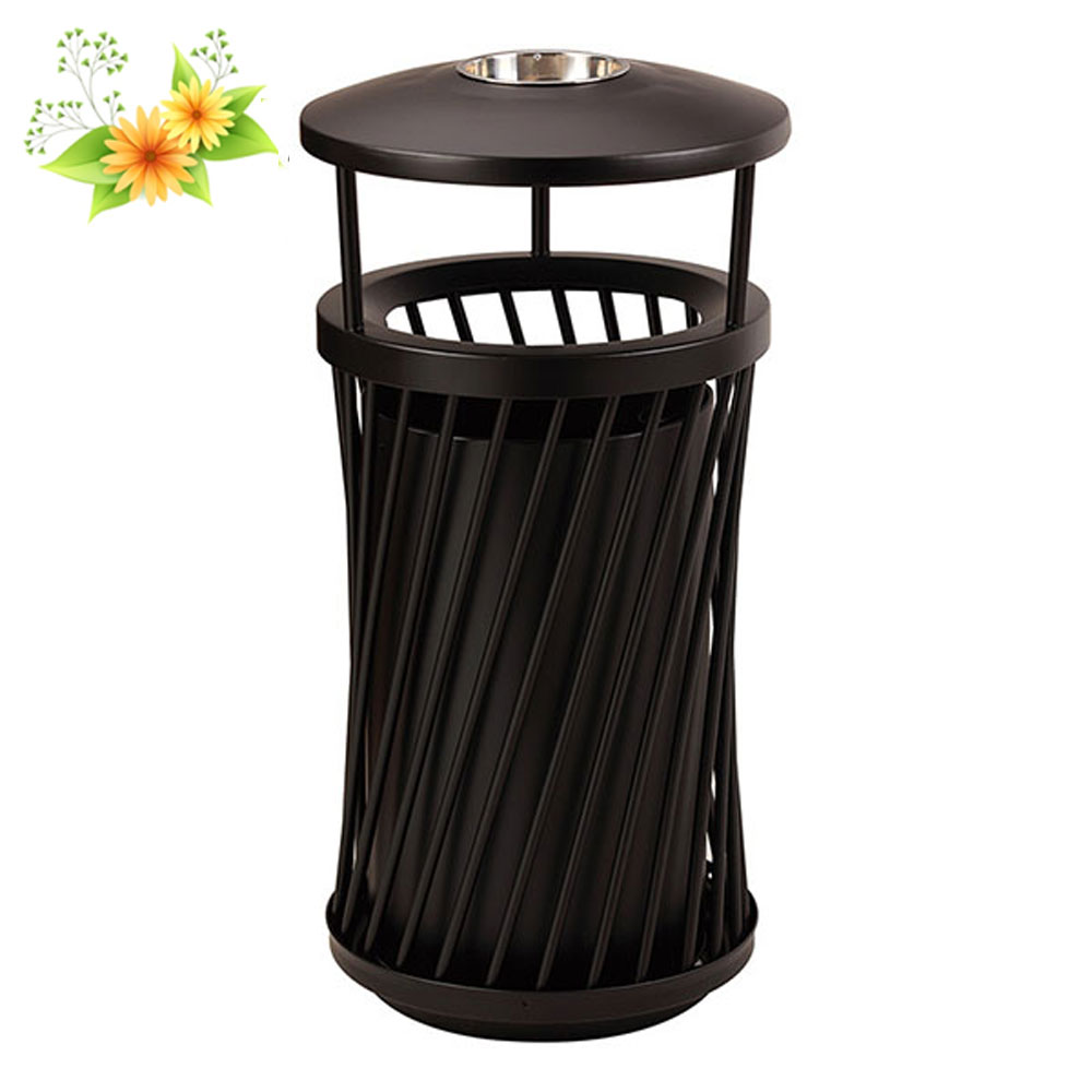 Outdoor Garbage Can CM01